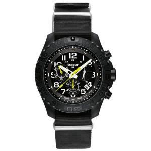 本日ポイント最大21倍! トレーサー 腕時計 メンズ 9031560 traser|neel