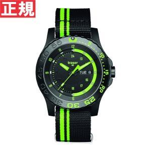 本日ポイント最大21倍! トレーサー traser 腕時計 メンズ 9031564|neel