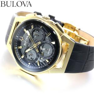 本日限定!ポイント最大21倍! ブローバ カーブ 腕時計 メンズ 97A143 BULOVA|neel