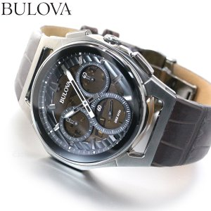 本日限定!ポイント最大21倍! ブローバ カーブ 腕時計 メンズ 98A231 BULOVA|neel