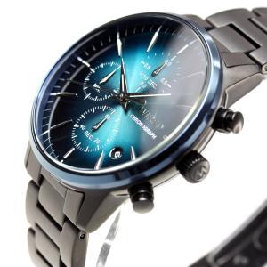 8%OFFクーポン&ポイント最大16倍! ワイアード WIRED 腕時計 メンズ クロノグラフ TOKYO SORA AGAT420 セイコー|neel|07