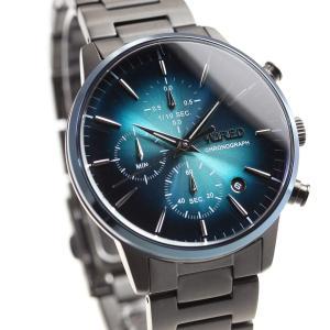 8%OFFクーポン&ポイント最大16倍! ワイアード WIRED 腕時計 メンズ クロノグラフ TOKYO SORA AGAT420 セイコー|neel|08