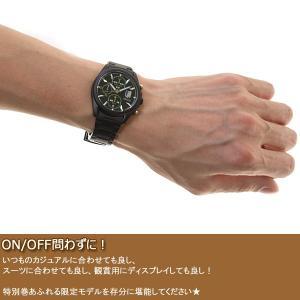 ポイント最大21倍! ワイアード WIRED 進撃の巨人 限定モデル リヴァイ 腕時計 メンズ AGAT714 セイコー neel 05