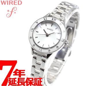 8%OFFクーポン&ポイント最大18倍! ワイアード エフ WIRED f 腕時計 レディース AGEK440 セイコー|neel