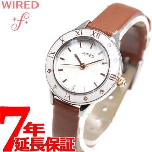 8%OFFクーポン&ポイント最大18倍! ワイアード エフ WIRED f 腕時計 レディース AGEK442 セイコー|neel