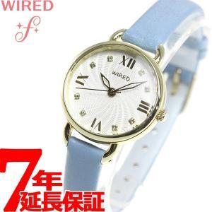 8%OFFクーポン&ポイント最大21倍! ワイアード エフ WIRED f 腕時計 レディース AGEK445 セイコー|neel