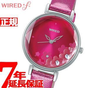 8%OFFクーポン&ポイント最大21倍! ワイアード エフ WIRED f 腕時計 レディース AGEK447 セイコー|neel