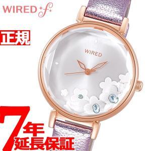 8%OFFクーポン&ポイント最大19倍! ワイアード エフ WIRED f 腕時計 レディース AGEK448 セイコー|neel