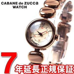 本日ポイント最大21倍! ZUCCa ズッカ 腕時計 レディース AJGK073|neel