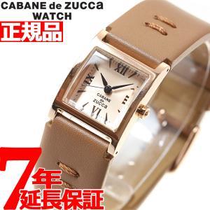 本日ポイント最大21倍! ZUCCa ズッカ 腕時計 レディース AJGK079|neel