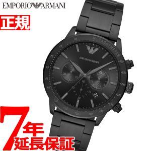 ポイント最大14倍! エンポリオアルマーニ 腕時計 メンズ クロノグラフ AR11242 EMPORIO ARMANI|neel