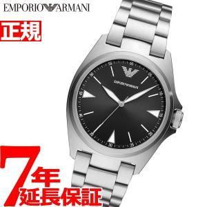 ポイント最大14倍! エンポリオアルマーニ 腕時計 メンズ AR11255 EMPORIO ARMANI|neel
