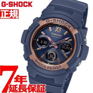 ポイント最大26倍! Gショック G-SHOCK 腕時計 メンズ AWG-M100SNR-2AJF ジーショック|neel