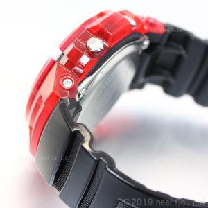 ポイント最大26倍! Gショック G-SHOCK 電波 ソーラー 腕時計 メンズ AWG-M100SRB-4AJF ジーショック|neel|03