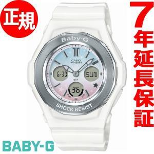 本日ポイント最大16倍! カシオ ベビーG BABY-G 腕時計 レディース BGA-100ST-7AJF neel