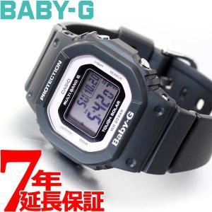 BABY-G ベビーG 電波 ソーラー レディース 時計 カシオ babyg BGD-5000-1B...