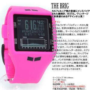 ベスタル VESTAL 腕時計 メンズ THE BRIG BRG015|neel|03