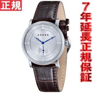 本日ポイント最大21倍! CROSS クロス 腕時計 メンズ CR8027-02|neel