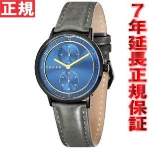 CROSS クロス 腕時計 メンズ CR8032-04|neel