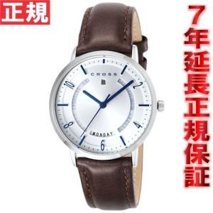CROSS クロス 腕時計 メンズ CR8033-02|neel