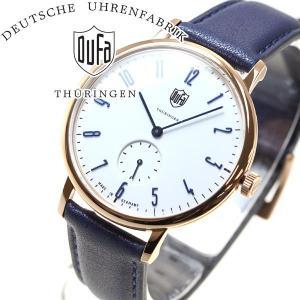 ポイント最大21倍! DUFA ドゥッファ 腕時計 メンズ DF-9001-0L|neel