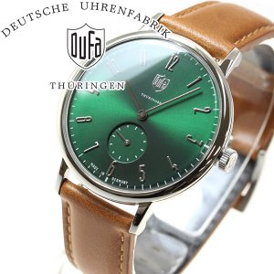 ポイント最大21倍! DUFA ドゥッファ 腕時計 メンズ DF-9001-0M|neel