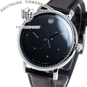ポイント最大21倍! DUFA ドゥッファ 腕時計 メンズ DF-9017-01|neel