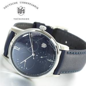 ポイント最大21倍! DUFA ドゥッファ 腕時計 メンズ DF-9019-03|neel