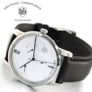 ポイント最大21倍! DUFA ドゥッファ 腕時計 メンズ DF-9019-05|neel