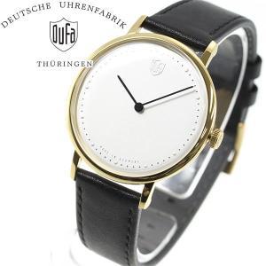 ポイント最大21倍! DUFA ドゥッファ 腕時計 メンズ DF-9020-03|neel