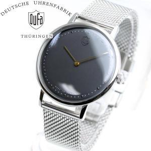 ポイント最大21倍! DUFA ドゥッファ 腕時計 メンズ DF-9020-11|neel
