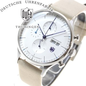 ポイント最大21倍! DUFA ドゥッファ 腕時計 メンズ DF-9021-J5|neel