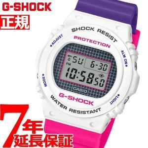 ポイント最大26倍! Gショック G-SHOCK 腕時計 メンズ デジタル DW-5700THB-7JF ジーショック|neel