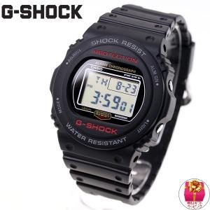 今だけ!ポイント最大35倍キャンペーン中! カシオ Gショック CASIO G-SHOCK 腕時計 メンズ DW-5750E-1JF|neel|02