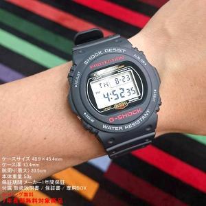 今だけ!ポイント最大35倍キャンペーン中! カシオ Gショック CASIO G-SHOCK 腕時計 メンズ DW-5750E-1JF|neel|04