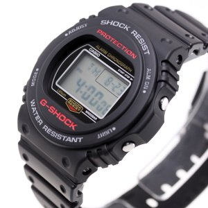 今だけ10%OFFクーポン付!&ポイント最大21倍! カシオ Gショック CASIO G-SHOCK 腕時計 メンズ DW-5750E-1JF|neel|07