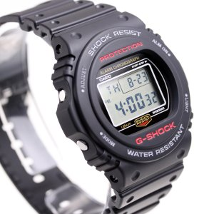 今だけ10%OFFクーポン付!&ポイント最大21倍! カシオ Gショック CASIO G-SHOCK 腕時計 メンズ DW-5750E-1JF|neel|08