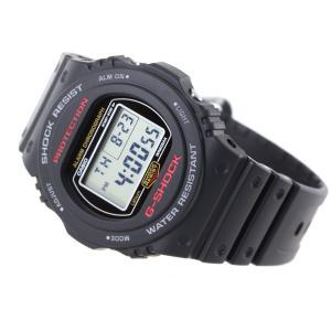 今だけ!ポイント最大35倍キャンペーン中! カシオ Gショック CASIO G-SHOCK 腕時計 メンズ DW-5750E-1JF|neel|09