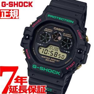 ポイント最大26倍! Gショック G-SHOCK 腕時計 メンズ デジタル DW-5900TH-1JF ジーショック|neel