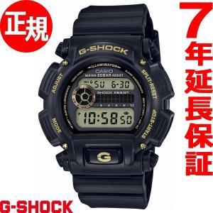 本日ポイント最大13倍! カシオ Gショック CASIO G-SHOCK 腕時計 メンズ DW-9052GBX-1A9JF neel