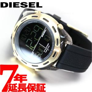 今だけ!ポイント最大26倍! ディーゼル DIESEL 腕時計 メンズ DZ1901|neel