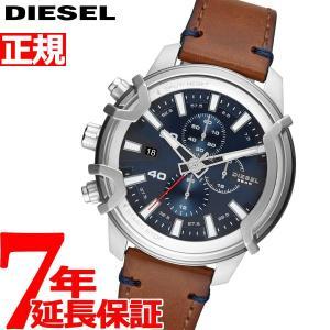 今だけ!ポイント最大22倍! ディーゼル DIESEL 腕時計 メンズ DZ4518|neel