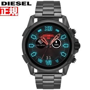 ポイント最大14倍! ディーゼル DIESEL ON スマートウォッチ 腕時計 メンズ DZT2011 neel