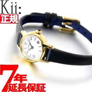 ポイント最大21倍! シチズン キー Kii: エコドライブ 腕時計 レディース EG2995-01A CITIZEN|neel