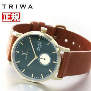 今だけ!ポイント最大30倍! トリワ TRIWA 腕時計 メンズ レディース FAST112-CL010217|neel