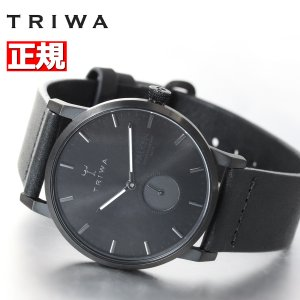 今だけ!ポイント最大30倍! トリワ TRIWA 腕時計 メンズ レディース FAST115-CL010101|neel