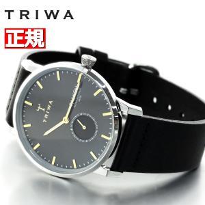 今だけ!ポイント最大30倍! トリワ TRIWA 腕時計 メンズ レディース FAST119-CL010112|neel