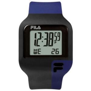 本日ポイント最大16倍! フィラ FILA 腕時計 デジタル FAT003DG-5 neel