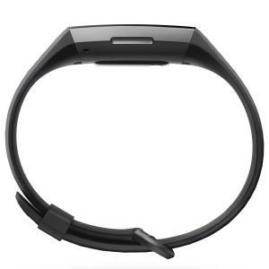 本日限定6%OFFクーポン付! ポイント最大12倍! Fitbit Charge3 フィットビット チャージ3 フィットネス トラッカー FB410GMBK-CJK|neel|06