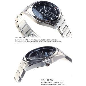 agnes b. アニエスb ソーラー 腕時計 メンズ ペアウォッチ FBRD978|neel|04
